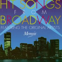 Hit Songs From Broadway — Various Artists - Memoir Records