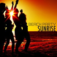 Beach Party Sunrise — Chill Out Beach Party Ibiza