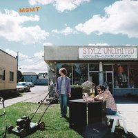 MGMT — MGMT