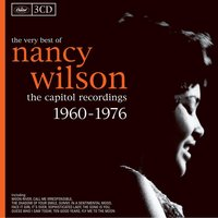 The Very Best Of Nancy Wilson — Nancy Wilson