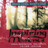 Inspiring Moments — Heralds Choral Society's Choir