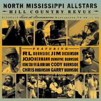 Hill Country Revue — North Mississippi Allstars