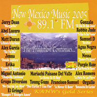 New Mexico Music 2005 — сборник