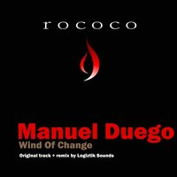 Wind Of Change — Manuel Duego