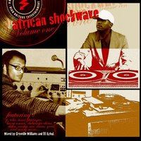 African Shockwave Vol 1 — Dj Azuhl & Grenville Williams