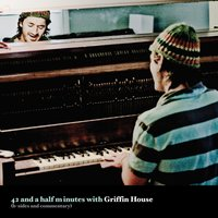 42 and a Half Minutes (B Sides) — Griffin House