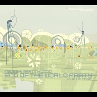 End Of The World Party (Just In Case) — Medeski, Martin & Wood