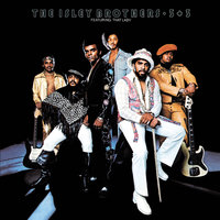 3+3 — The Isley Brothers