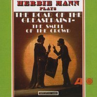 The Roar Of The Greasepaint, The Smell Of The Crowd — Herbie Mann