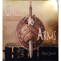 Call to Arms — Fred James