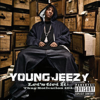Let's Get It: Thug Motivation 101 — Jeezy