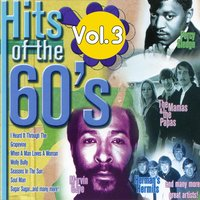 Hits Of The 60s Volume 3 — сборник