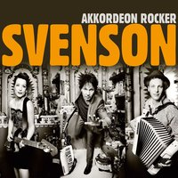 Akkordeon Rocker — Svenson