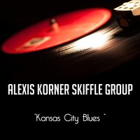 Midnight Special — Alexis Korner Skiffle Group