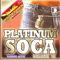 Platinum Soca Vol. 12 — сборник
