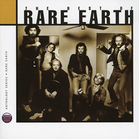 The Best Of Rare Earth — Rare Earth