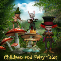 Children and Fairy Tales — Christian Andersson