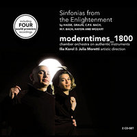 Sinfonias from the Enlightenment — moderntimes_1800