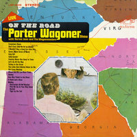 On the Road — Porter Wagoner