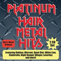 Platinum Hair Metal Hits — сборник