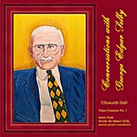 "Conversations With George Edgar Selby (From ""Beside the Manor Selby"") — Ellsworth Hall"