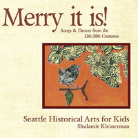 Merry it is! — Seattle Historical Arts for Kids