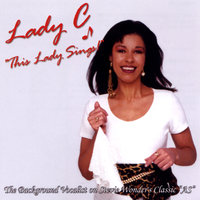 This Lady Sings! — Lady C