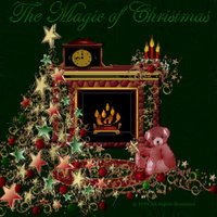 The Magic Of Christmas — Catherine Pittman