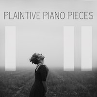 Plaintive Piano Pieces — Mark Anderson, Clive Lukover, Peter Yelland-Brown, Jacob Jenson