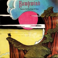 Warrior on the Edge of Time — Hawkwind