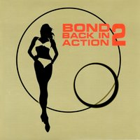Bond Back In Action 2 — The City Of Prague Philarmonic Orchestra, Nic Raine