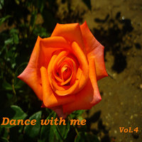 Dance With Me, Vol. 4 — Sammy Burdson, BURDSON SAMMY, John Fiddy, FIDDY, JOHN
