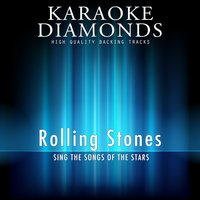 The Rolling Stones - The Best Songs — Karaoke Diamonds