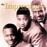 The Greatest Hits — The Impressions