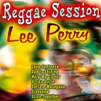 Reggae Session Lee Perry — сборник