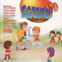 Canciones Infantiles, Vol. 1 — Grupo Musical Ginesitos