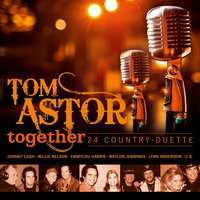 Together - 24 Country-Duette — Tom Astor