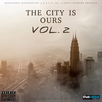 The City is Ours, Vol. 2 — сборник