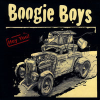Hey You! — Boogie Boys