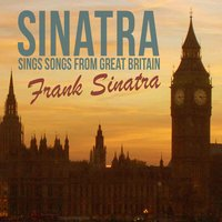 Sinatra Sings Songs from Great Britain — Frank Sinatra