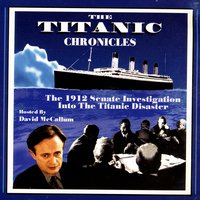 The Titanic Chronicles — Titanic Chronicles, The