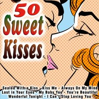 50 Sweet Kisses — сборник