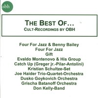 The Best Of… (Cult-Recordings by OBH) — Various Artists - OBH Musikverlag