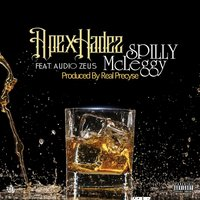 Spilly McLeggy — Audio Zeus, Apex Hadez