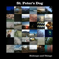 Hubcaps and Things — St. Peter's Dog