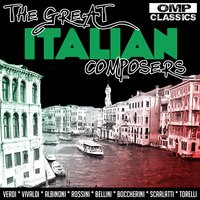 The Great Italian Composers — сборник