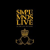 Live - In The City Of Light — Simple Minds