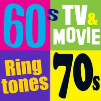 60s-70s TV & Movie Ringtones — Ringtones Stars