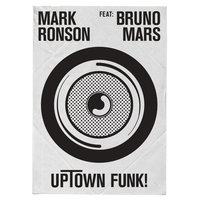 Uptown Funk — Mark Ronson