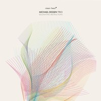 Resonating Abstractions — Dan Weiss, Christopher Tordini, Michael Dessen Trio